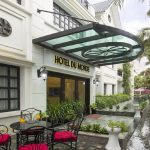 Khách sạn Hotel du Monde Hà Nội