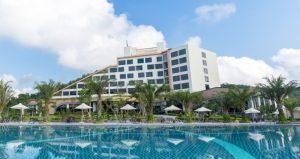 Khách sạn Mường Thanh Luxury Diễn Lâm-Nghệ An