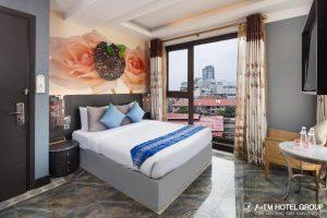 Khách sạn A&Em Phan Bội Châu – Sài Gòn