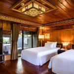 Sankofa Village Hill Resort & Spa Huế