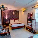 Khách sạn A25 Hotel 14 Lương Hữu Khánh