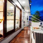 Du thuyền Silver Sea – Hạ Long