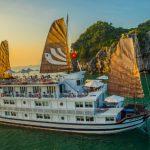 Du thuyền Bhaya Classic – Hạ Long