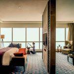 Khách sạn InterContinental Hà Nội Landmark72
