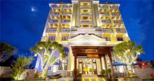 Khách sạn Le Pavillon Hoi An Boutique Hotel & Spa