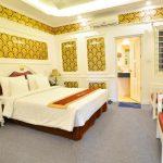 Khách sạn A25 Dịch Vọng Hậu Hà Nội