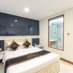 Khách sạn Megustas Suite Park View Sài Gòn (Khách sạn Kiko Saigon)