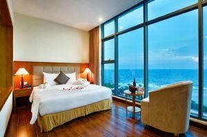 Khách sạn Mường Thanh Holiday Lý Sơn (Quảng Ngãi)