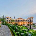 Khách sạn Đà Lạt Palace Convention