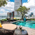 Khách sạn Silverland Jolie& Spa Sài Gòn