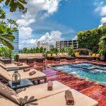 Khách sạn Silverland Sakyo & Spa Sài Gòn