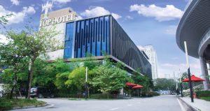 Khách sạn TOP Hà Nội