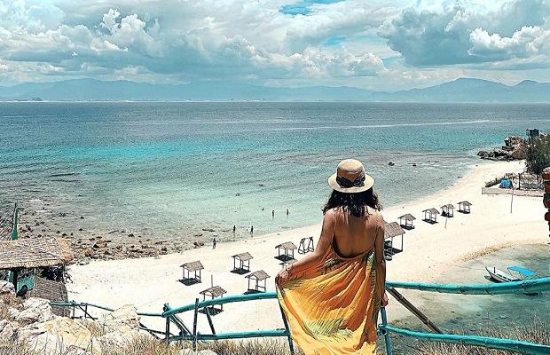 Tour Nha Trang Ninh Thuận 4 ngày 3 đêm | Miền Trung biển xanh, nắng và gió