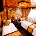 Du thuyền Bài Thơ Cruise – Hạ Long