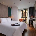 Delicacy Central Hotel & Spa Hà Nội
