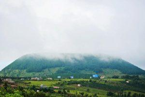 Du lịch Pleiku tháng 8 ngắm mưa trên phố núi
