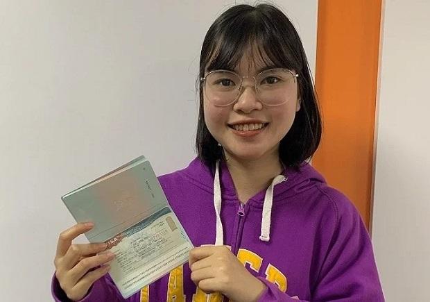 Hướng dẫn thủ tục chứng minh tài chính du học Hàn Quốc chi tiết