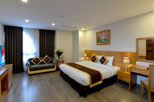 Khách sạn London Hà Nội