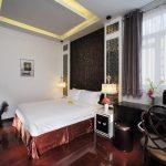 Khách sạn A&Em Hai Bà Trưng – Sài Gòn