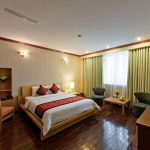 Khách sạn Mường Thanh Diễn Châu