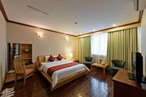 Khách sạn Mường Thanh Diễn Châu Nghệ An