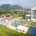 Khách sạn Mường Thanh Holiday Con Cuông