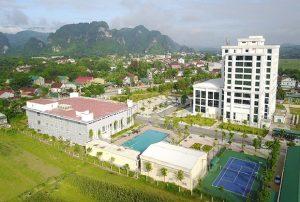 Khách sạn Mường Thanh Holiday Con Cuông Nghệ An