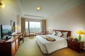 Khách sạn Mường Thanh Grand Phương Đông Nghệ An