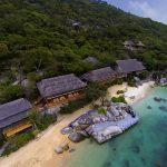 Khách sạn Six Senses Ninh Vân Bay