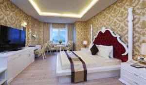 Khách sạn Sunrise Tây Ninh