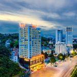 Khách sạn Mường Thanh Grand Bãi Cháy (Quảng Ninh)
