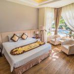 Sài Gòn – Côn Đảo Resort