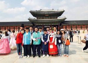 Thủ tục hồ sơ xin visa du học Hàn Quốc: Hướng dẫn chuẩn xác từ A-Z