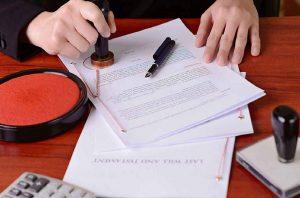 Quy định hợp pháp hóa lãnh sự & Chứng nhận lãnh sự mới nhất