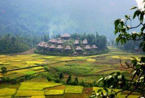 Du ngoạn Top 14 địa điểm du lịch Mai Châu đẹp và nổi tiếng