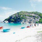 Tour Bình Ba – Nha Trang – Ninh Thuận 4N4Đ: Chinh phục biển đảo Việt Nam