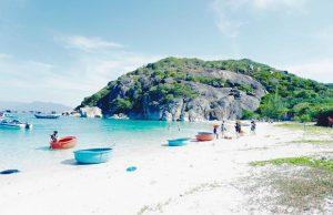 Tour liên tuyến biển đảo Bình Ba – Nha Trang – Ninh Thuận 4N4Đ | Chương trình hè hấp dẫn