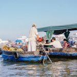Tour du lịch miền Tây: Cần Thơ – Châu Đốc – Rừng tràm Trà Sư (2N2Đ)