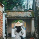 Tour du lịch Hà Nội – Chùa Khai Nguyên – Thành cổ Sơn Tây – Làng cổ Đường Lâm – Chùa Mía 1 ngày