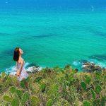Tour Phú Yên Nha Trang 4N3Đ từ Hà Nội: Vi vu phố biển, ngắm hoa vàng trên thảo nguyên xanh