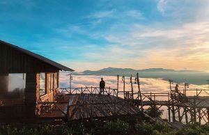 Tour Săn Mây Đà Lạt 1 Ngày: Đón bình minh giữa biển mây bồng bềnh | Giá rẻ, khởi hành hàng ngày