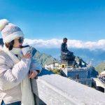 Tour Sapa Fansipan 4 ngày 3 đêm: Hành trình chinh phục nóc nhà Đông Dương