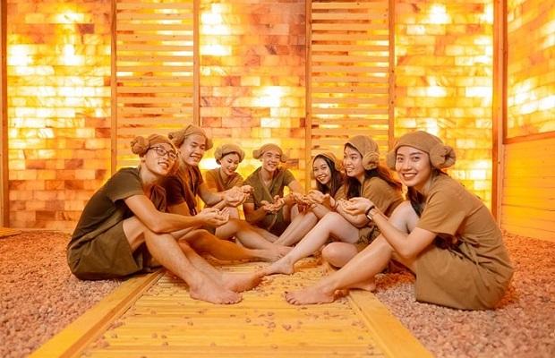 Tour Team Building Flamingo Đại Lải: 1 Ngày vui chơi thả ga tại Resort sang chảnh