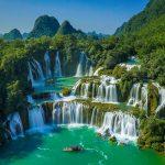 Tour Cao Bằng Thác Bản Giốc 2 Ngày: Thác nước hùng vĩ bậc nhất Đông Nam Á