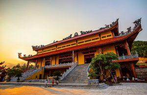 Tour Yên Tử Chùa Ba Vàng 1 Ngày từ Hà Nội: Tour Hành hương chùa Đồng – chùa Ba Vàng
