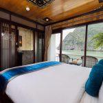 Du thuyền Victory Star Cruises 24 cabins – Hạ Long