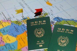 Xin visa du học Hàn Quốc khó dễ thế nào?