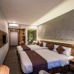 Khách sạn Thành Long Sài Gòn – Trà Khúc