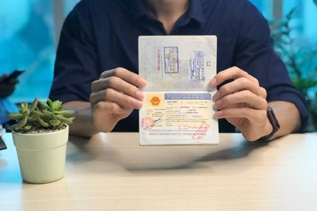 Xin visa doanh nghiệp cho người nước ngoài vào Việt Nam