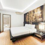 Khách sạn A&Em Lý Tự Trọng – Sài Gòn